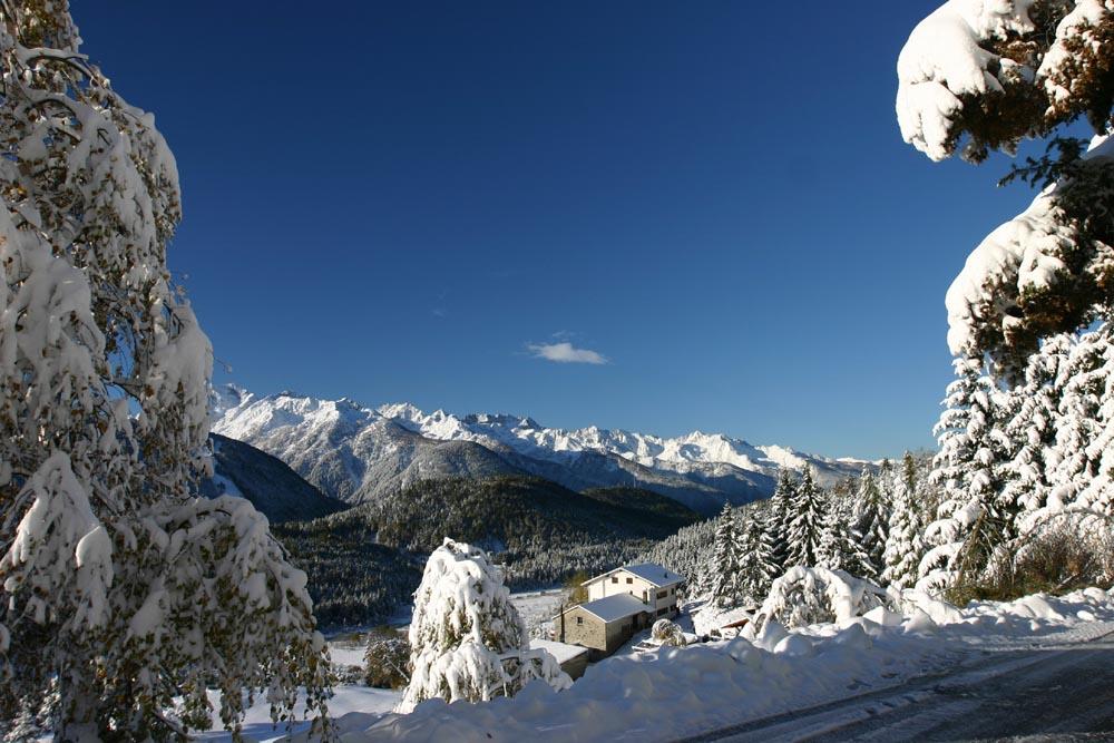 Sciare ad Aprica Valtellina, impianti aperti da sabato 27 novembre 2010