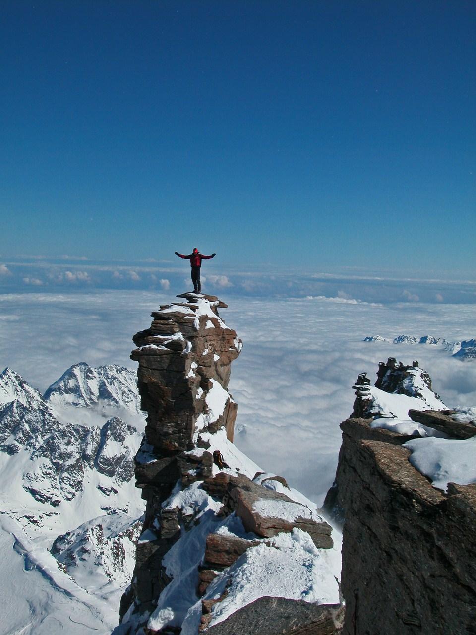 Passione Verticale, 5 incontri d'alpinismo nell'estate di Courmayeur