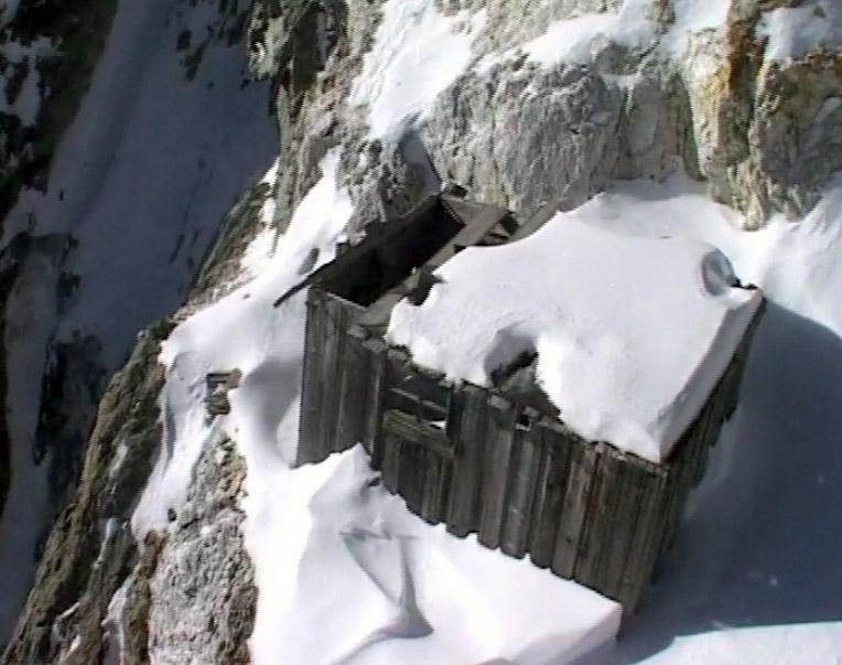 Hurzeler, le dernier chercheur d'or, film sull'ultimo cercatore d'oro in Valle d'Aosta