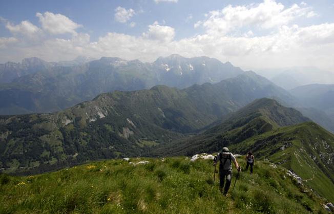 Festa dei Parchi dell'Arco Alpino Orientale, si avvicina l'edizione 2011
