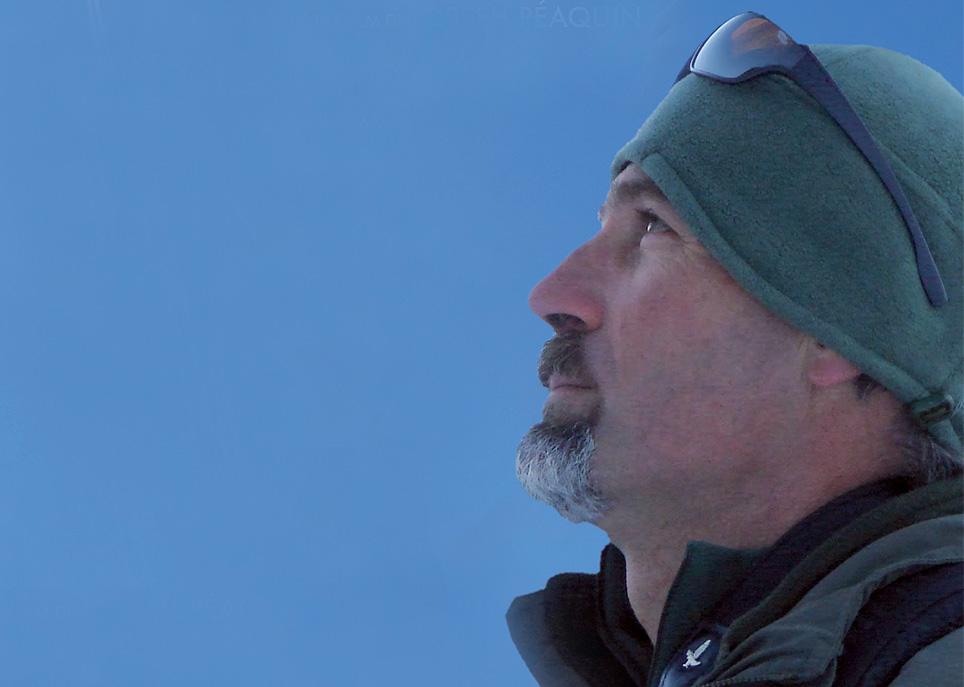 Un guardiaparco del Gran Paradiso protagonista al Locarno Film Festival