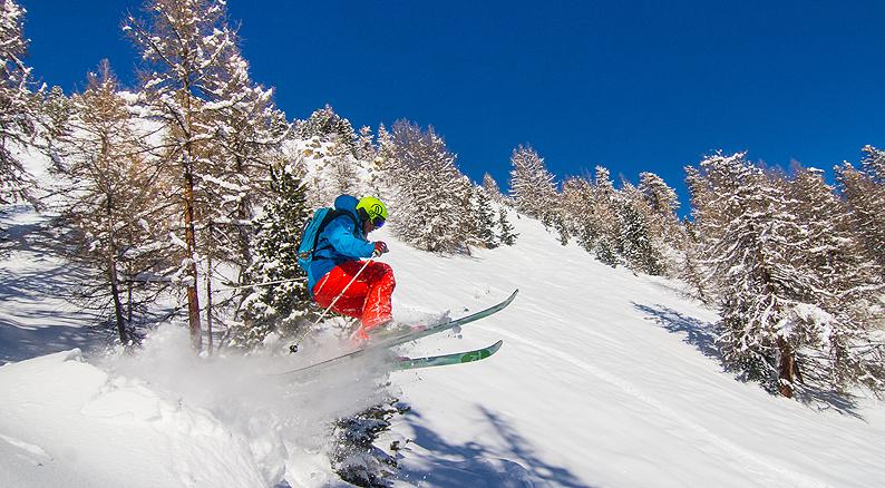 Livigno: piste da sci, webcam e informazioni per la tua vacanza in montagna