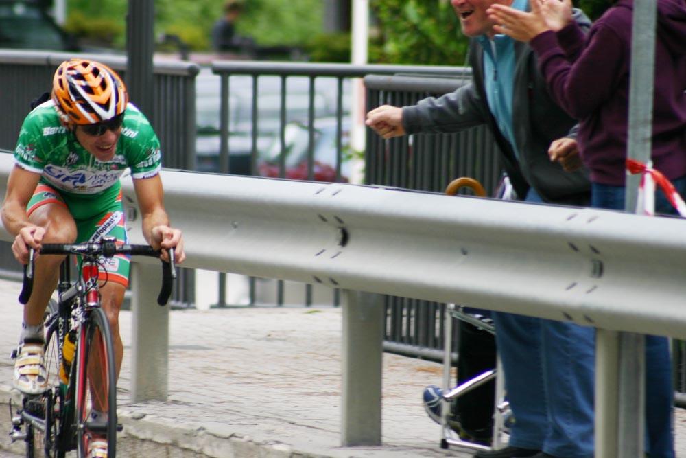 E' ufficiale: Aprica è tappa del Giro 2010