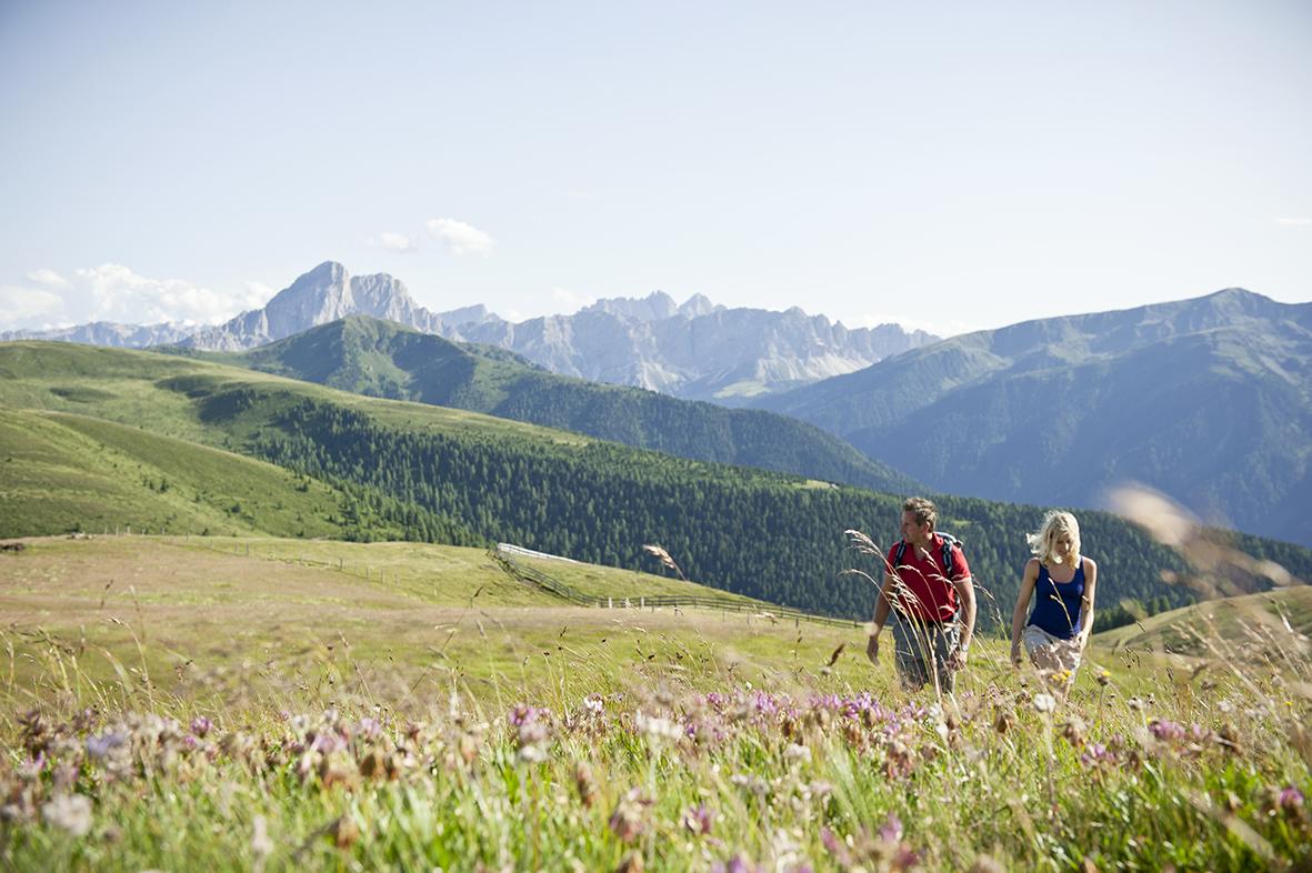 Escursioni tra le Dolomiti in Val Pusteria