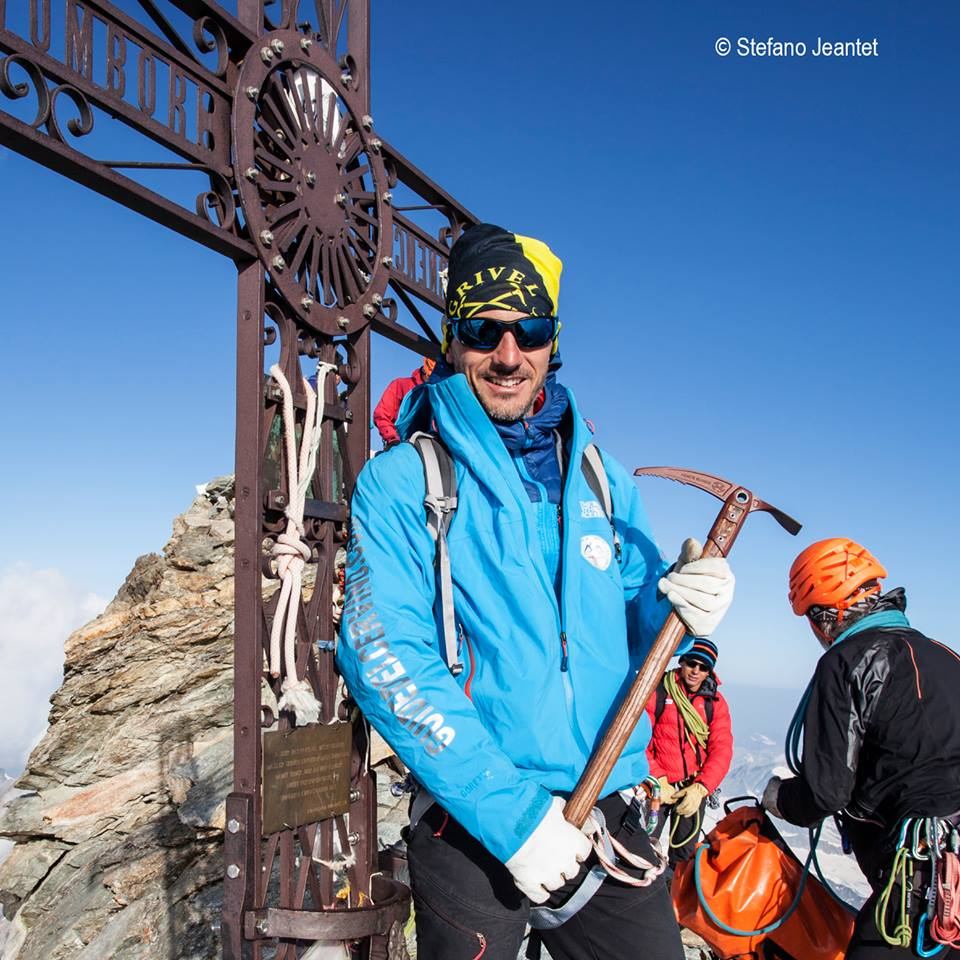 Guide Alpine del Cervino e Grivel