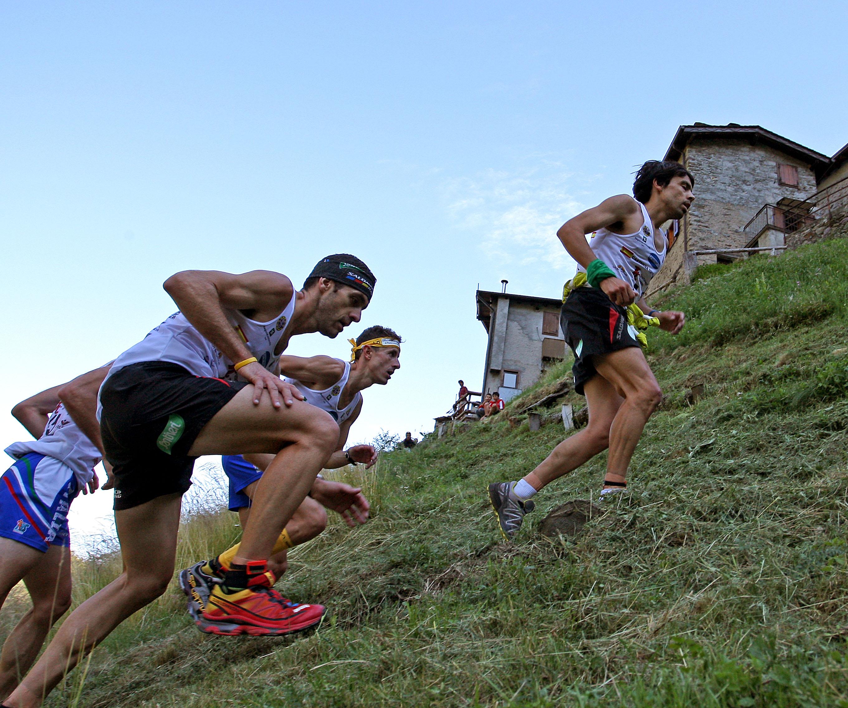Giir di Mont, skyrunning sui monti di Lecco. Le novità dell'edizione 2011