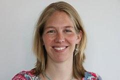 Claire Simon nuova direttrice di CIPRA Internazionale