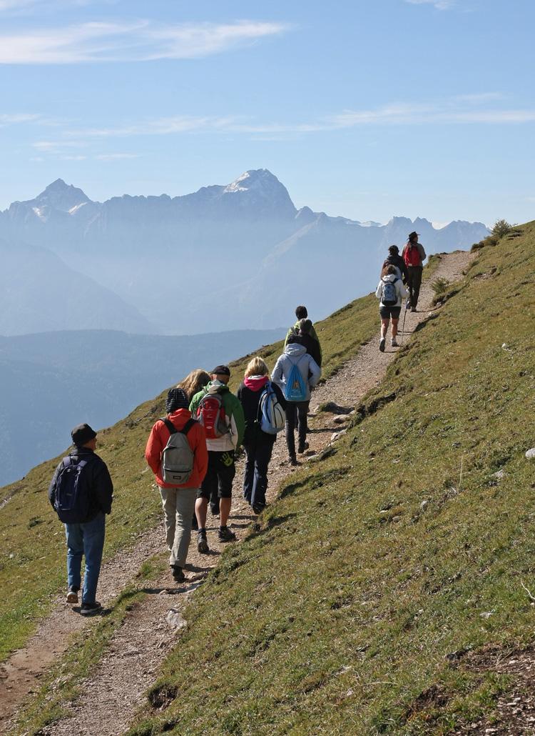 Fine settimana a Villach: trekking nel parco Dobratsch, terme di Warmad e gita in canoa