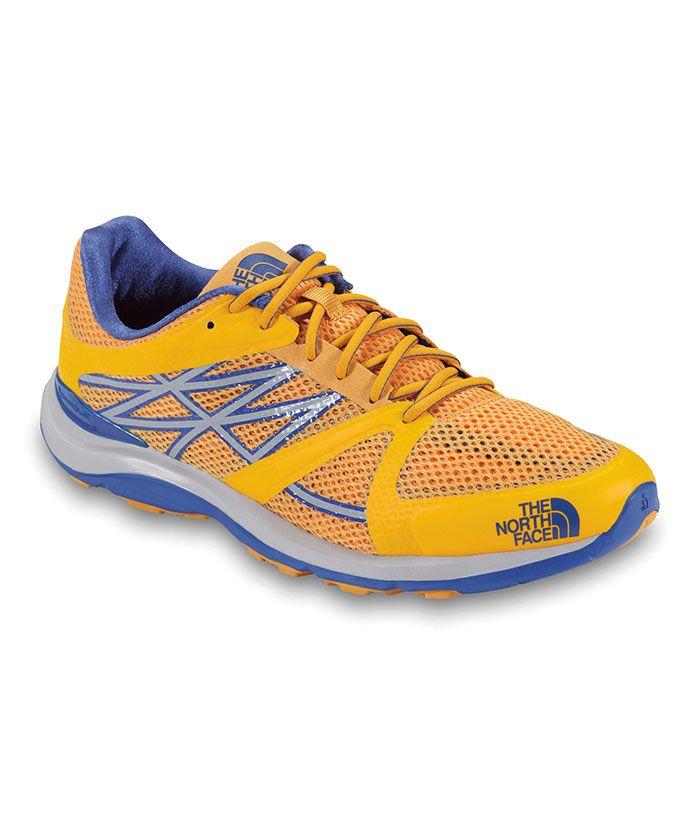 Trail Running ed escursionismo: le nuove scarpe di The North Face