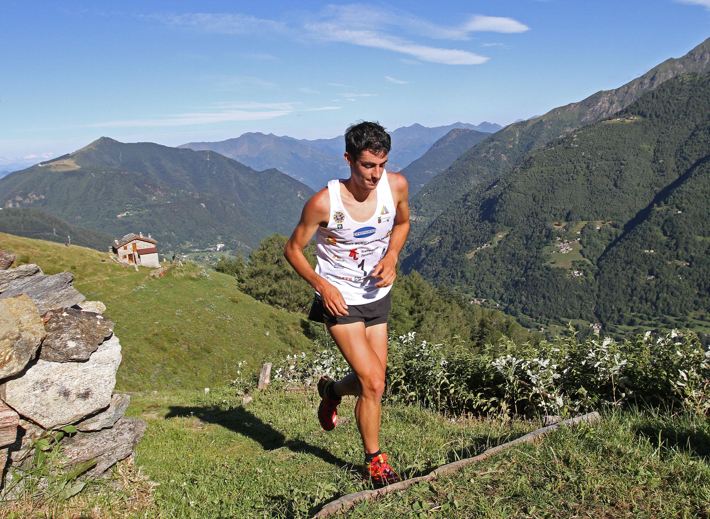 Giir di Mont 2013 a Premana Lecco