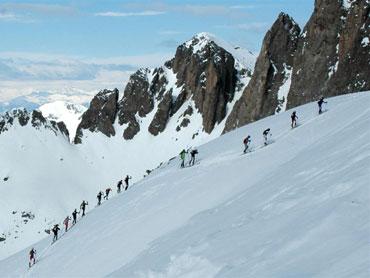 Scialpinismo. La 21.a Lagorai Cima d'Asta assegna il Campionato Italiano squadre