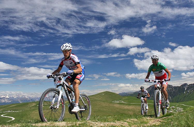 Mountain Bike: Lessinia Legend 2012, appuntamento il 27 maggio