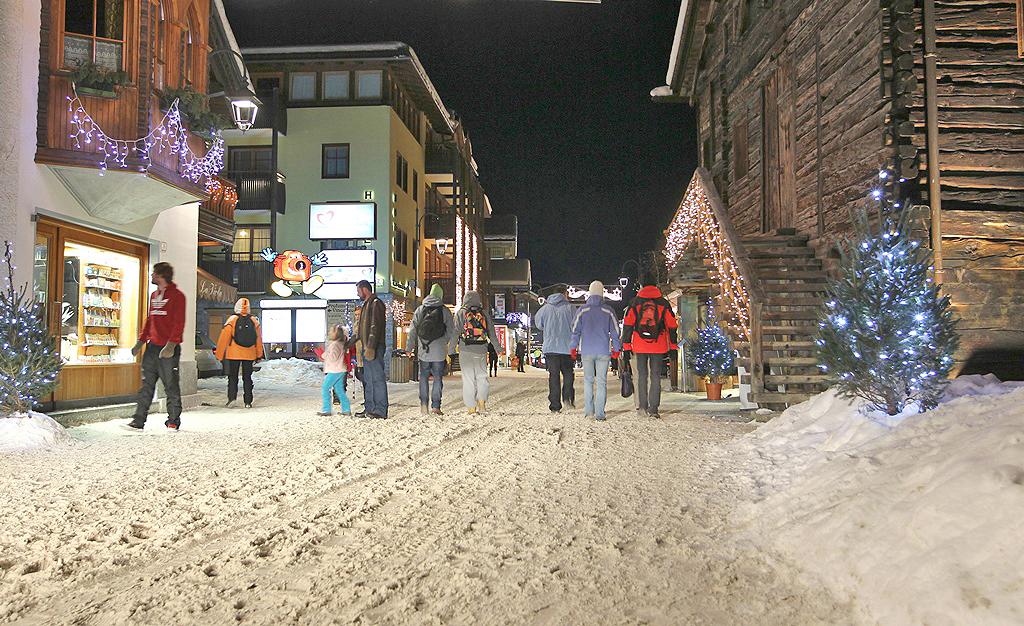 Offerte per sciare a Livigno nel ponte di S.Ambrogio