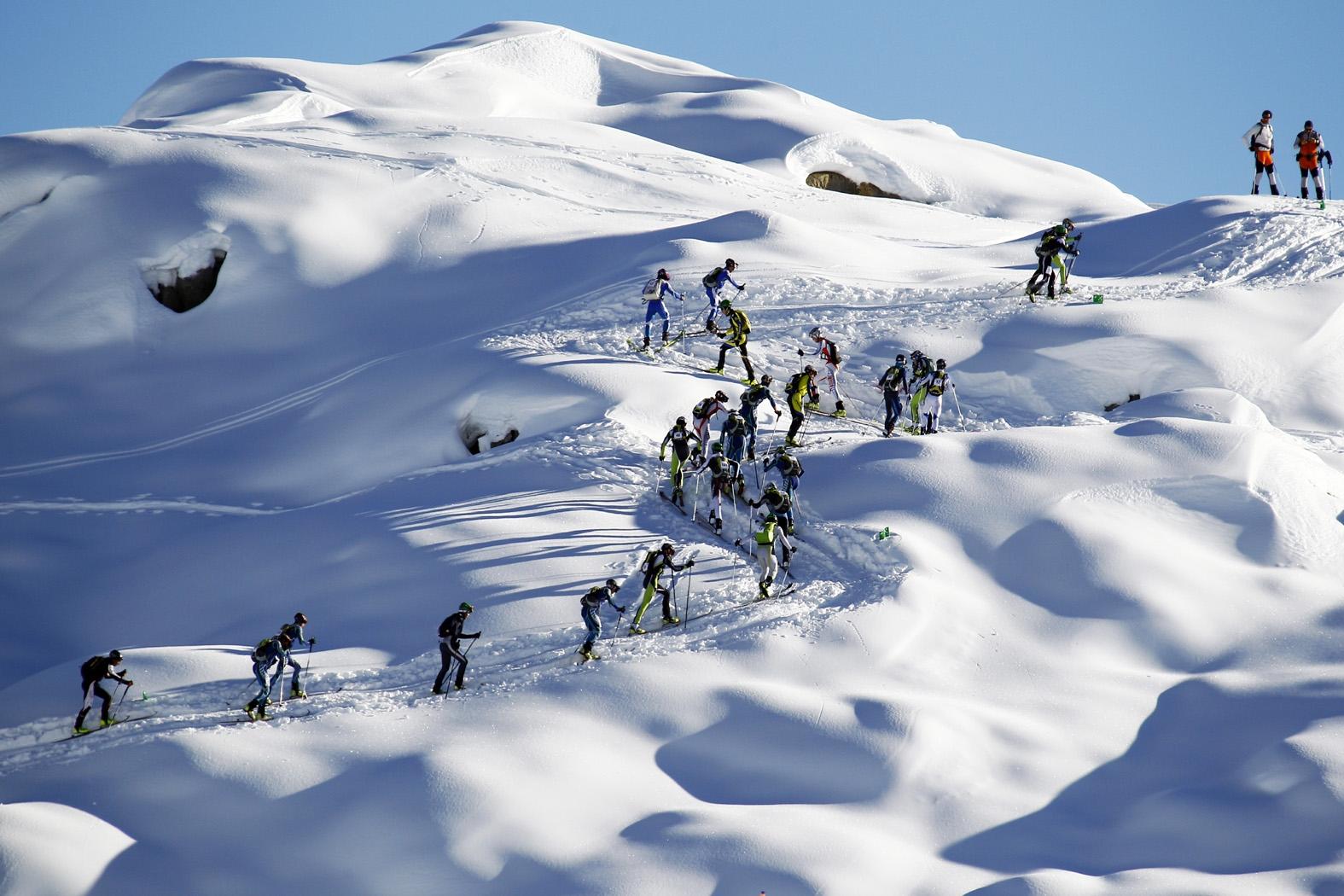 Scialpinismo. Il Memorial Fabio Stedile il 17 novembre al Presena