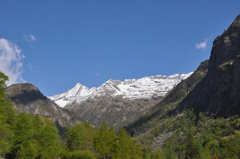 Importanti riconoscimenti per le montagne torinesi