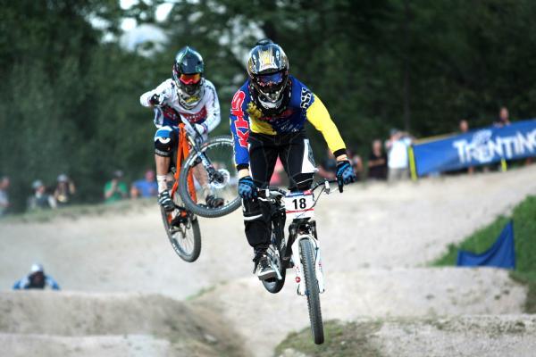 Val di Sole: la Coppa del Mondo di mountain bike Uci torna nel 2013 con tre gare