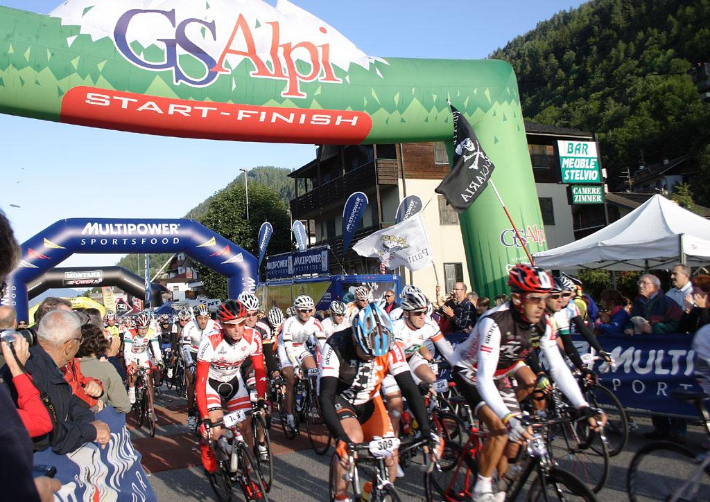 Aprica: dopo il Giro arriva la Granfondo Marco Pantani