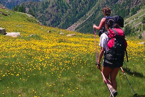 PerCorsi di Montagna, in Valle d'Aosta corsi gratuiti con le Guide Alpine