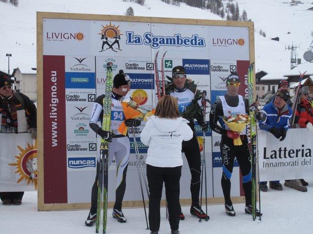 Livigno Sgambeda Classic 2010: classifiche e fotografie