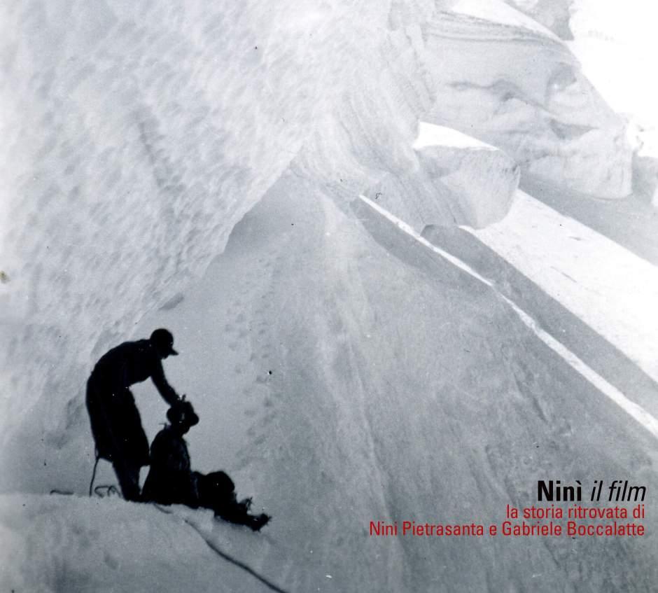 Ninì Pietrasanta, alpinista degli anni Trenta: in preparazione un film