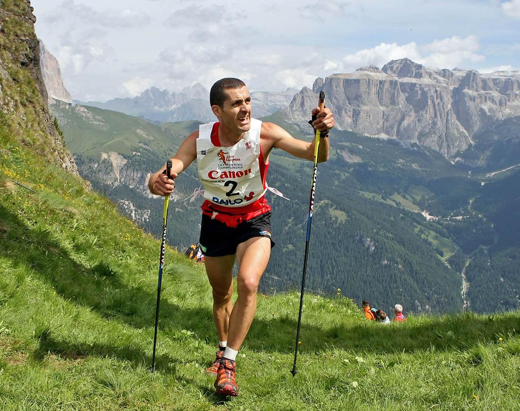 Val di Fassa: 1° titolo mondiale Vertical Kilometer e 13.a Dolomites Skyrace