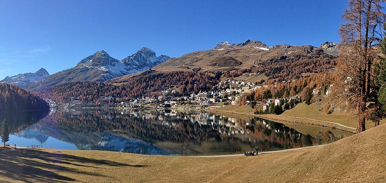 Temperature da record sulle Alpi
