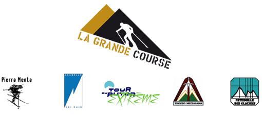 """Scialpinismo: da """"The Big Race"""" a """"La Grande Course"""""""