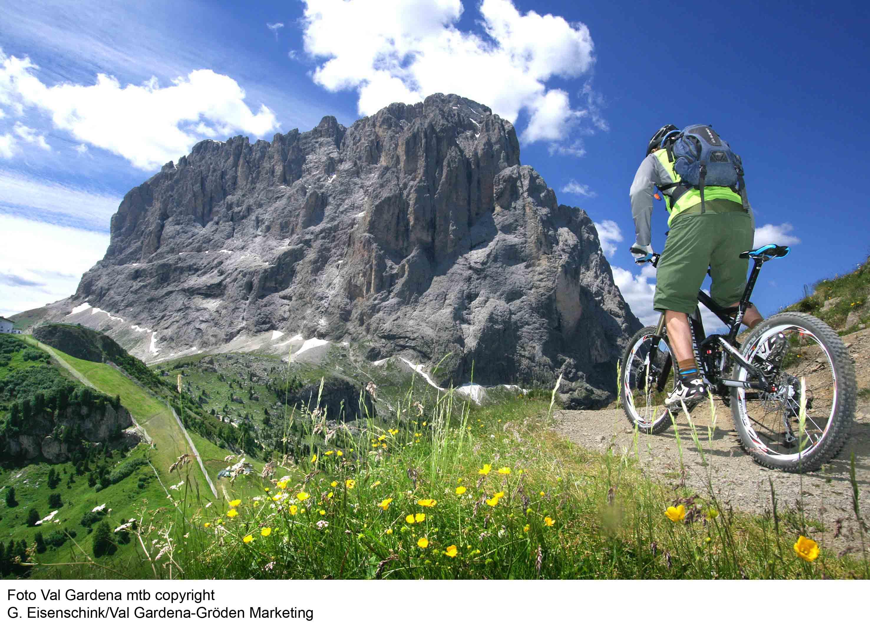 Südtirol Sellaronda HERO e Sellaronda Bike Day: bicicletta ed ecologia tra le Dolomiti