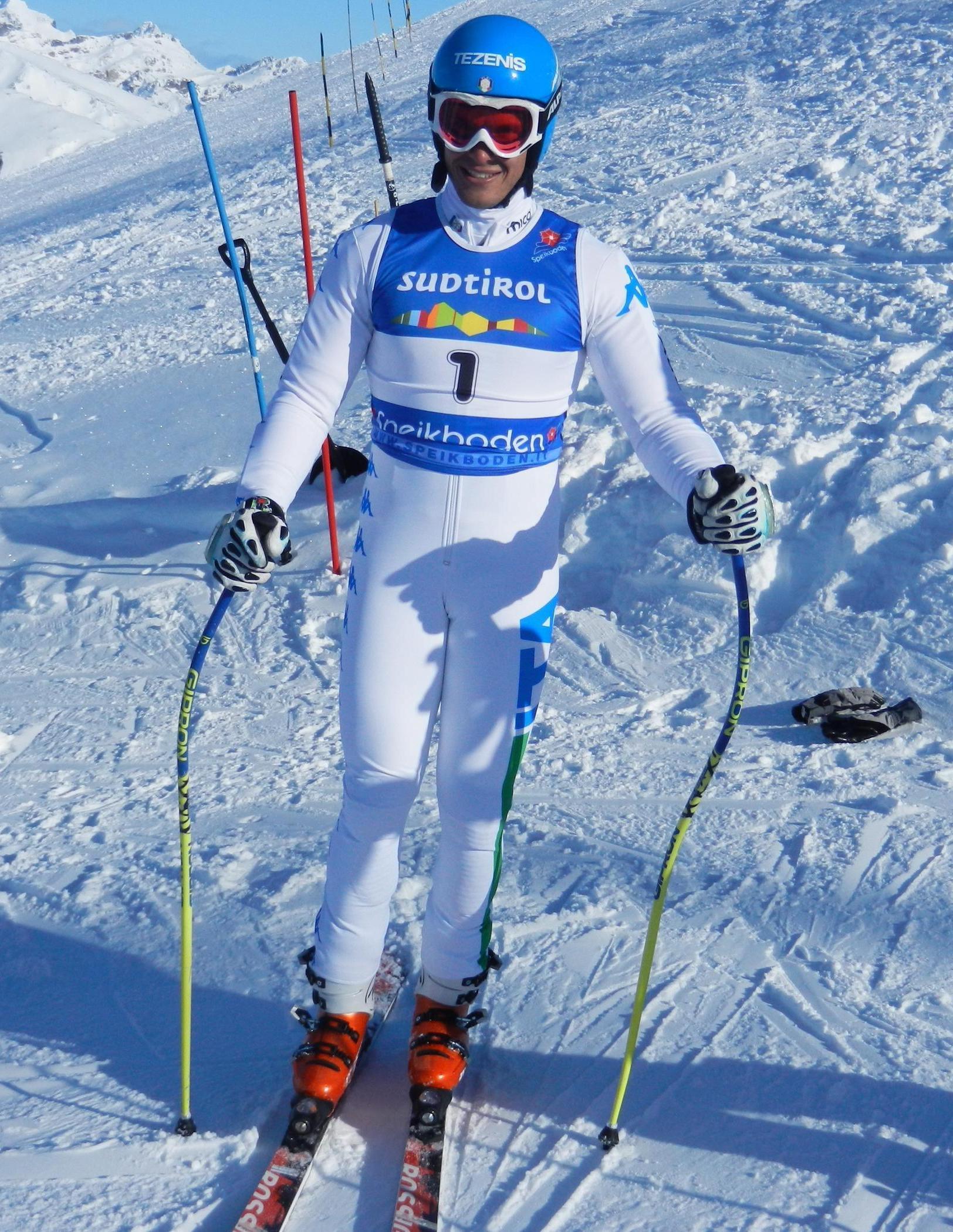 Sci alpino: Italia protagonista a Cortina con Daniela Merighetti. Innerhofer sul podio a Wengen