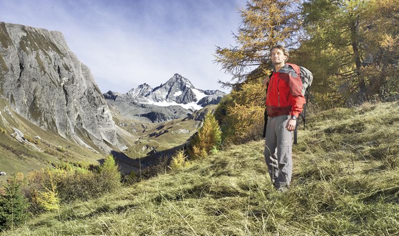 In Tirolo nei Parchi naturali
