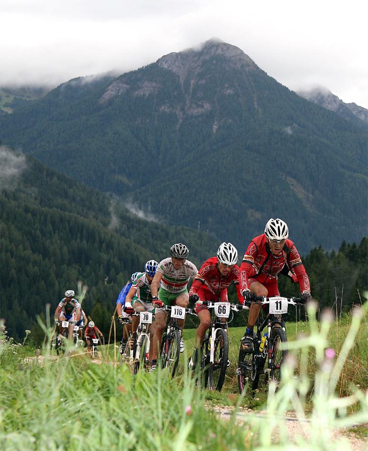 Val di Fassa Bike: domenica 11 il via da Moena