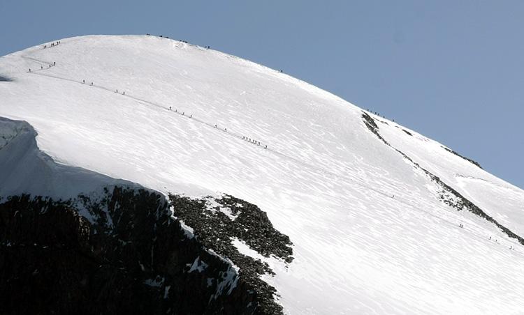 """Medicina: Belluno ospita Il convegno """"Il rischio in montagna e sua prevenzione"""""""