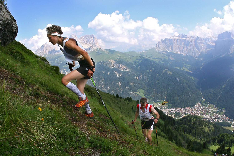 Grandi nomi alla Dolomites Sky Race 2014