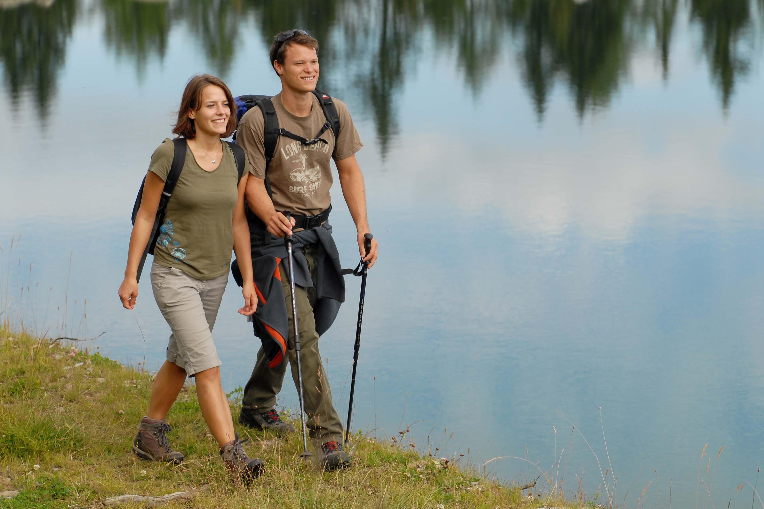 Trekking a Villach: sul Monte Gerlitzen lungo il Sentiero degli assaggi