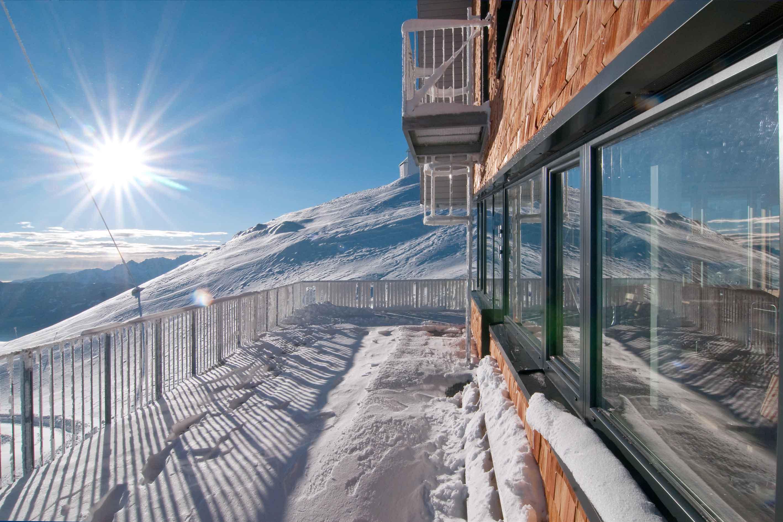 Villach: vacanza invernale eco nella natura del Monte Dobratsch
