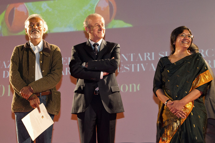 """Sondrio Festival, primo bilancio dell'edizione 2012. La giuria premia """"Una dinastia di tigri"""""""