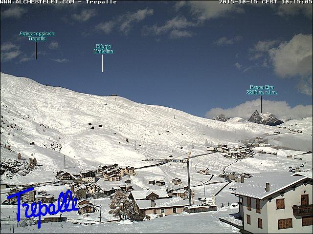 Neve sulle Alpi: racconti e memorie