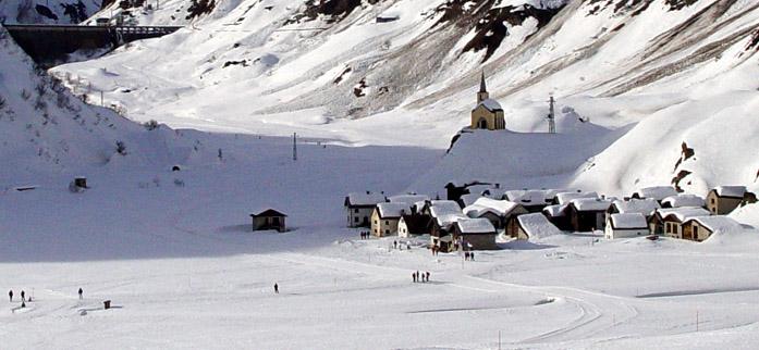 Racchette da neve o ciaspole: arriva la 5a Meitza Lauf