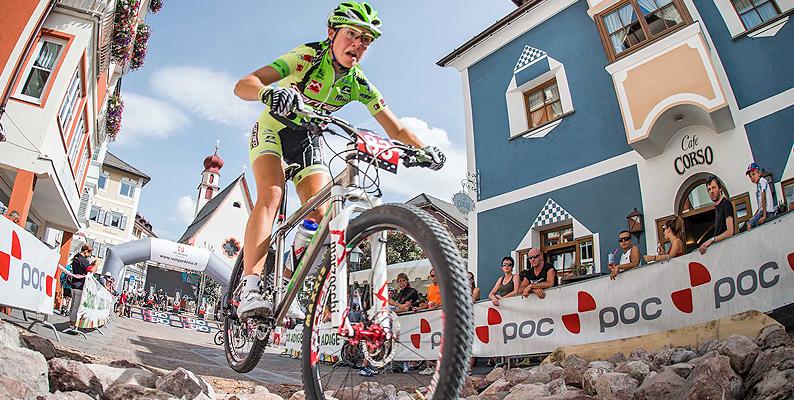 Val Gardena a tutta Mountain Bike con Hero XCE e XCO